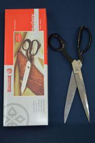 Ciseaux droitier tout acier à lame lisse - usage intensif lame de 31 cm