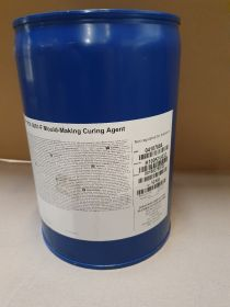 Catalyseur silicone 81 standard - 10 kg