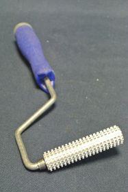 Débulleur aluminium picot 19 x 75 mm