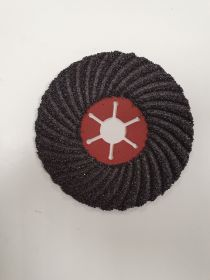 Disque béton carbure silicium Ø 125 mm grain 36
