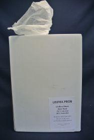 Chiffon blanc très doux et non pelucheux 30x40 cm (*400 formats)