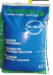 Les végétaux Pyrosols sac de 45 L
