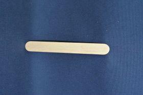 Mélangeur à main bois 15 cm