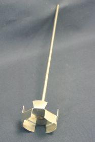 Mélangeur acrylique Ø 65 mm