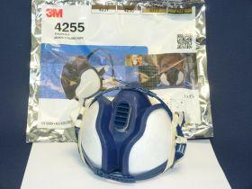 Demi-masque 3M 4255 FFA2P3