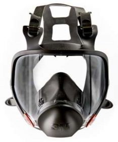 Masque complet 3M 6800