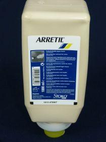 Crème de protection Arretil 1 L