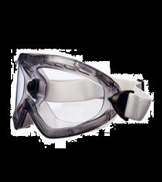 Lunettes masque acétate 3M REF 2890A
