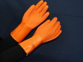 Gants latex extra  épais modèle  Harpon (1