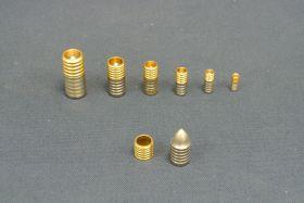 Plots d'assemblage 6 X 4 mm