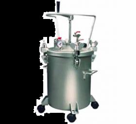 Pot sous pression 10L