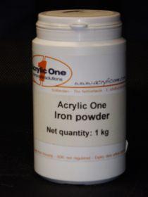 Pigment pour résine acrylique fer bidon 1 kg