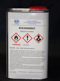 Résine vinylester bidon de 1 kg