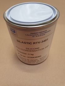 Silicone Polycondensation Dow Corning 3481- 1 kg