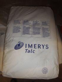 Charge talc blanc sac de 25 Kg