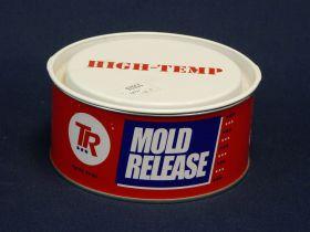 Cire TR 104 démoulant haute température en boite de 0.530kg