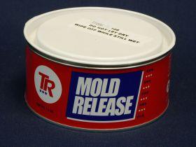 Cire TR 108 démoulant de base pour moule neuf en boite de 0,530kg