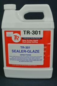 Cire TR 301 vernis nettoyant en gallon 3,78l