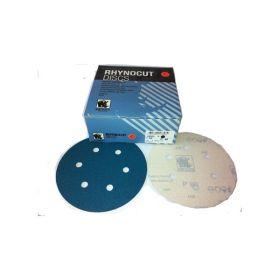 Disque super pro zirconium grain 80 (x50)