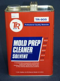 Nettoyant TR 905 pour système semi-permanent en gallon 3
