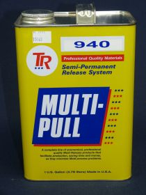 Cire TR 940 démoulant pour système semi-permanent en gallon 3