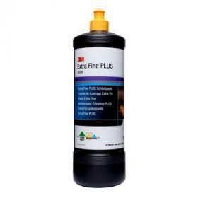 Liquide de polissage Extra Fin 3M 80349 bouchon jaune 1L