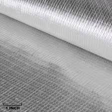 Triaxial 1200gr/m²  0°+45 -45 largeur 127 cm en ml