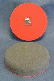 Mousse de polissage noire Ø 150 mm