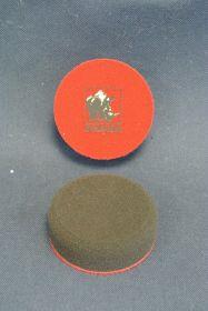 Mousse de polissage noire Ø 80 mm