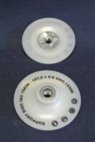 Pateau fibre Ø 115 mm